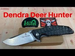 Dendra Deer Hunter vs <b>Sanrenmu 1006</b>/<b>SRM</b> 1005 / Includes ...