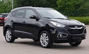 Купить автоаксессуары для <b>Hyundai ix35</b> (2010 - 2015) в ...