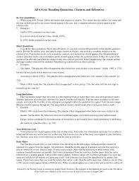 case study format apa  case study apa format example  case study    apa style format example  case study
