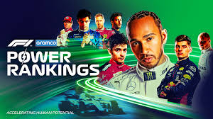 ARAMCO F1 POWER RANKINGS: Who's the <b>top driver</b> after the ...