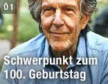 oe1.ORF.at: Schwerpunkt zum 100. Geburtstag. John Cage - link_oe1_john_cage_geburtstag_1k_p.2170006