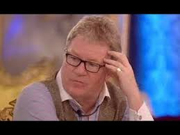 Jim Davidson Celebrity Big Brother CBB - BBC Interview & Life ...