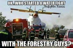 Firefighter Funny on Pinterest | Funny Firefighter Quotes ... via Relatably.com