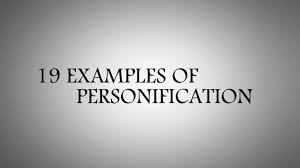 examples of personification for kids personification examples 19 examples of personification for kids personification examples for kids