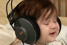 Resultado de imagen para la musica y las emociones
