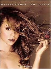 <b>Mariah Carey Butterfly</b>: 9780793589869: Amazon.com: Books