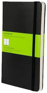 <b>Блокнот Moleskine Classic</b> Large 130x210, 120 листов 385124 ...
