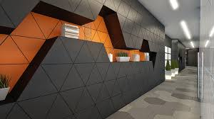 futuristic office design 1000 images about offices on pinterest office interior design executive office and interior alluring tech office design