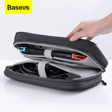 <b>Baseus</b> Mini Car <b>Vacuum</b> Cleaner Portable Wireless Handheld ...