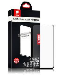 Купить <b>Гибридное защитное стекло</b> 3D Ainy для Samsung Galaxy ...