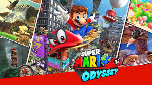 <b>Super Mario Odyssey</b> for Nintendo Switch - Nintendo Game Details