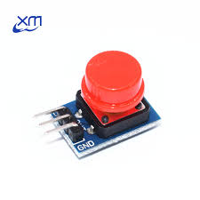 <b>10pcs Big key module</b> Big button module Light touch switch module ...