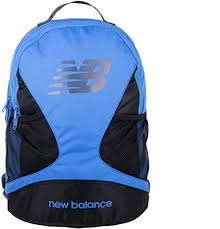 New Balance Players Backpack Dual Compartment ... - Amazon.com