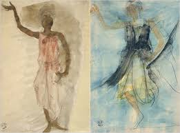 Auguste Rodin - Royal Ballet <b>of</b> Cambodia - The New York Times