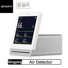 ClearGrass Air monitor Retina Touch IPS Screen Mobile Touch ...