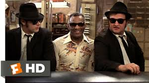 The Blues Brothers (1980) - Shake a Tail Feather Scene (4/9 ...