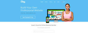 7 best website builders 7 best website builders sitey