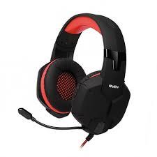 <b>Наушники SVEN AP-G988MV</b> (<b>SV-014797</b>) черный-красный ...
