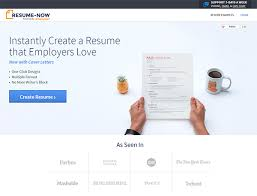 must have online resume builder   smashing buzzresume now