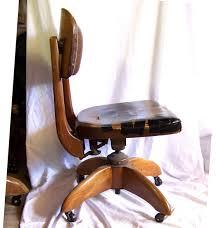 art deco modernist mid century secretary desk chair walnut zoom art deco office chair