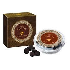 <b>Bakhoor Bait Al</b> Arab <b>Bakhoor</b> - 40 Tablets by Swiss Arabian ...