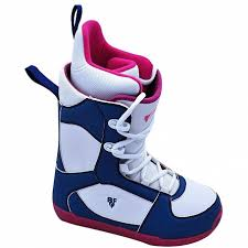 <b>Ботинки для</b> сноуборда <b>BF snowboards</b> 2018-19 Young Lady ...