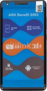 Купить Смартфон ARK <b>Benefit</b> S503 <b>черный</b> в интернет ...