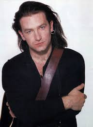 Image result for Bono the Lyricist