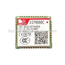 <b>Sim800c</b> The <b>Smallest</b> And Cheapest Simcom <b>Gsm Gprs Module</b> ...
