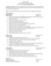 sample resume essay and resume examples communication exampl sample resume essay and resume examples communication exampl regarding entry level staff accountant resume examples