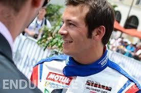 Pour <b>Jean-Karl</b> Vernay, pilote de la Porsche 997 GT3-RSR n°76 (IMSA <b>...</b> - jean-karl-vernay-16062013-2