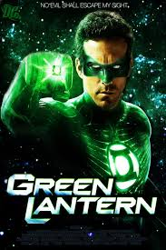 Green Lantern Font and Green Lantern Poster via Relatably.com