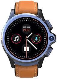 KOSPET-Prime 4G Smart Watch Phone 3G+32GB ... - Amazon.com