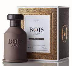 <b>Bois 1920 Nagud</b> Eau De Parfum Spray By Bois 1920 3.4 oz ...