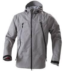 <b>Куртка мужская JACKSON</b>, <b>серый</b> меланж (артикул 6565.11 ...