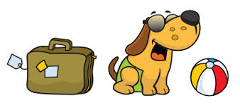 """Résultat de recherche d'images pour """"chien vacances"""""""
