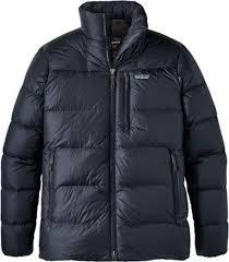 <b>Patagonia Fitz</b> Roy Down <b>Jacket</b> - Men's | REI Co-op | <b>Куртка</b>