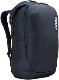 """<b>Рюкзак</b> городской <b>Thule</b> """"<b>Subterra Backpack</b>"""", цвет: темно-синий ..."""