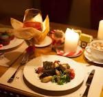 Сценарий на вечерю
