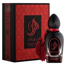ᐉ <b>Духи Arabesque Perfumes Kohel</b> для мужчин и женщин 50 ml ...