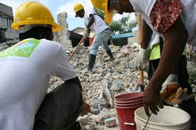 after haiti    s earthquake  where does all the rubble go    pbs newshourafter haiti    s earthquake  where does all the rubble go