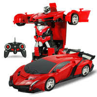 Wholesale <b>Remote Control Deformation</b> Car for Resale - Group Buy ...