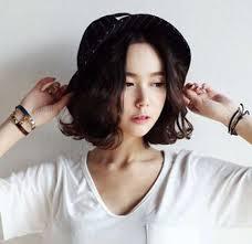 Resultado de imagem para cabelos coreanos femininos 2016