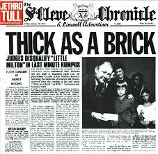 La Ruleta Rusa #126. Especial Jethro Tull 6