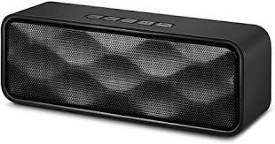 Bluetooth Speaker, VeFly <b>V1 TWS</b> Wireless Speakers outdoor V4.2 ...