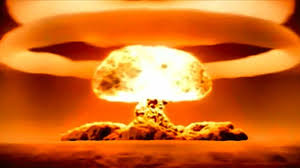 Image result for The Atomic Bomb