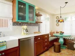kitchen flooring shaker