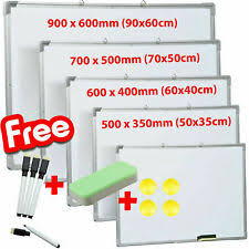 Flipcharts/<b>Whiteboards</b> for sale | eBay