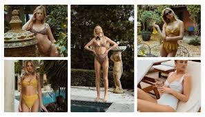 Montce Swim Summer <b>2020</b>: <b>Retro</b> Meets <b>Sexy</b> and Bright ...