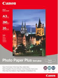 <b>Бумага Canon SG</b>-<b>201</b> A3 1686B026 купить в Москве, цена на ...